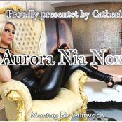 Aurora Nia Noxx - nur fuer +Club Mitglieder