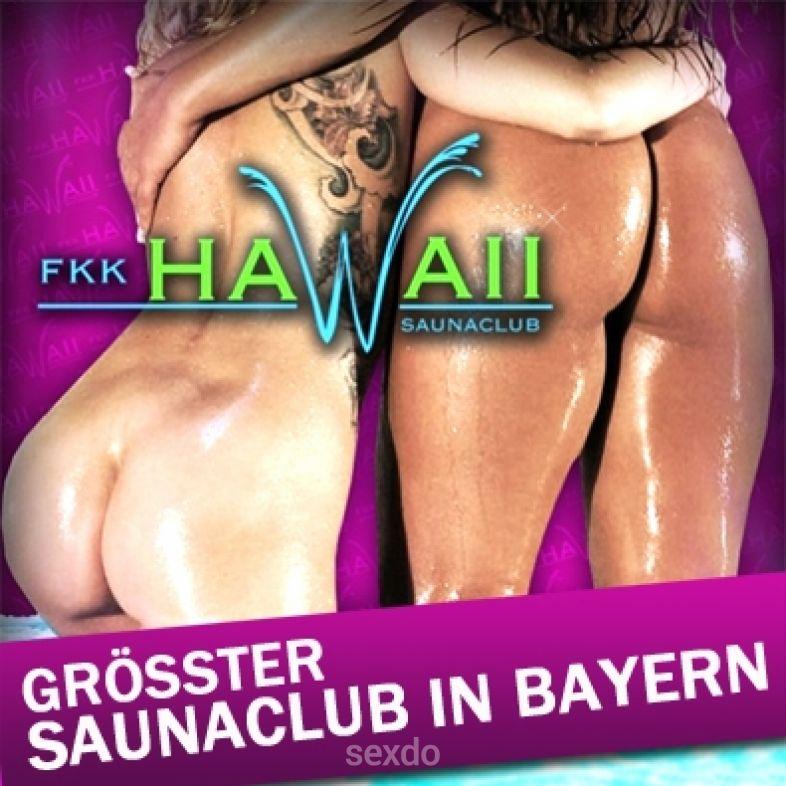 Hawaii fkk saunaclub club Naturist Freedom