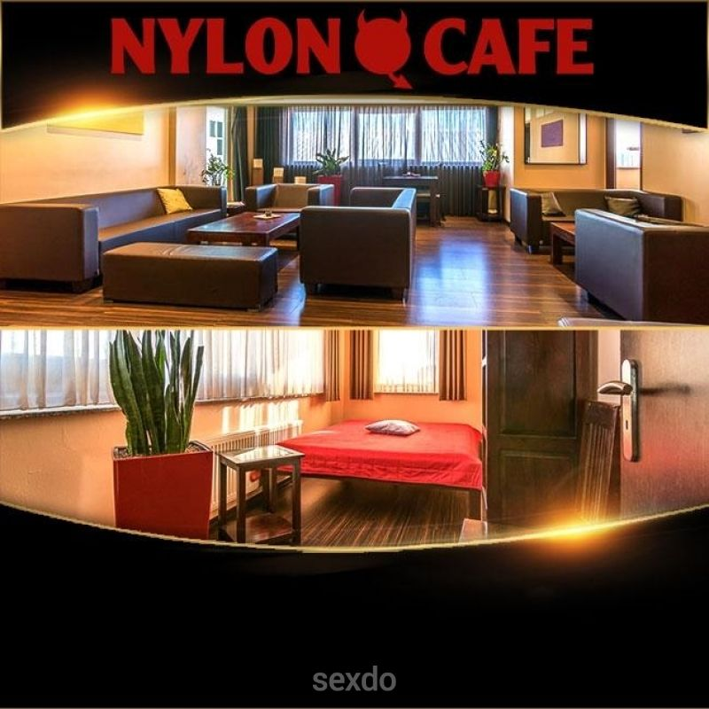 Nyloncafe