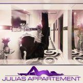 Julias Appartement