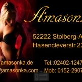 Amasonka Private Sex Club