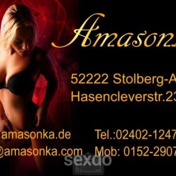 Amasonka
