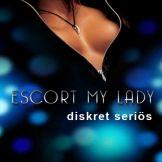 Escort my Lady