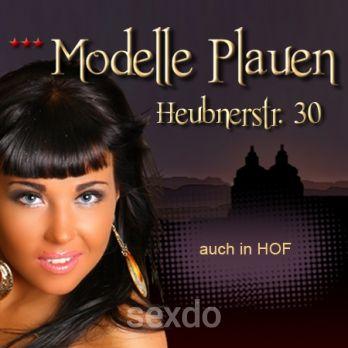 Modelle Plauen und Hof