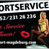 Escort-Magdeburg