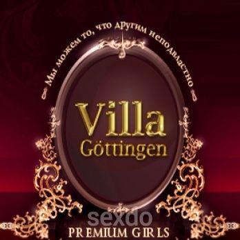 Villa Göttingen