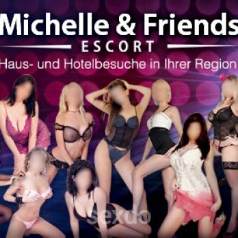 Michelle and Friends