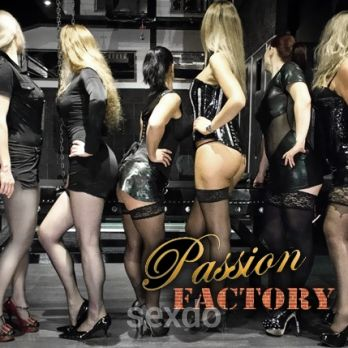 Passion Factory