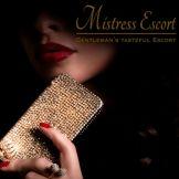 Mistress Escort