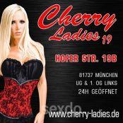 Cherry Ladies Hoferstraße