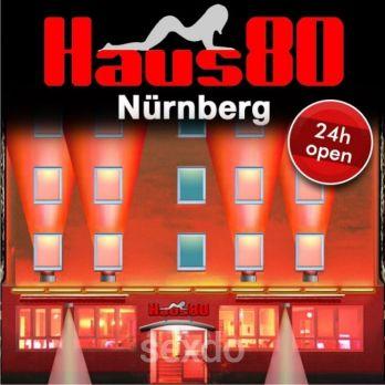 Haus80 - Das Laufhaus