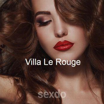 Villa le Rouge