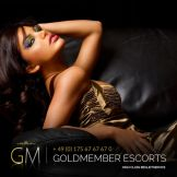 Goldmember Escorts
