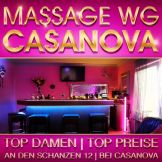 WG Casanova