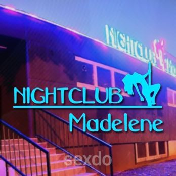 Nightclub Madelene