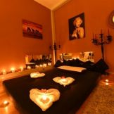 Glamour Massage
