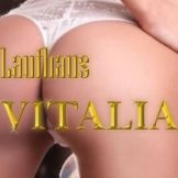 Vitalia - nur fuer +Club Mitglieder