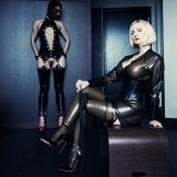 Mistress Anda