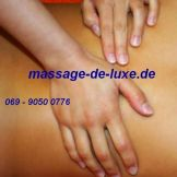 Massagestudio De Luxe
