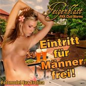 FKK- Club Feigenblatt