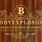 Bodyexplosion