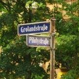 Grolandstraße