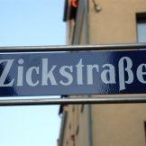 Haus Zickstraße 5
