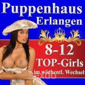 Puppenhaus Erlangen - nur fuer +Club Mitglieder