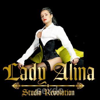 Lady Alina