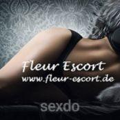 Fleur Escort - nur fuer +Club Mitglieder