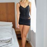 Vanessa Stuttgart - nur fuer +Club Mitglieder
