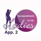 Top Ladies App. 2 - nur fuer +Club Mitglieder