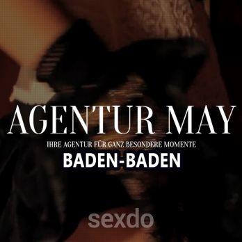 Agentur May