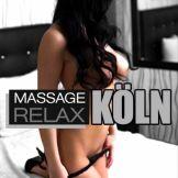 Massage Relax - nur fuer +Club Mitglieder