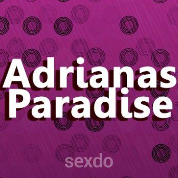 Adrianas Paradise