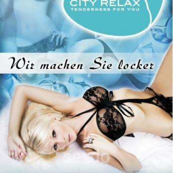 City Relax Massage Studio