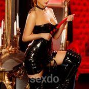 Lady Nadia Sin - nur fuer +Club Mitglieder