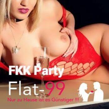 FKK-Party