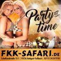 Partytime mit LIVE DJ