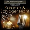 Karaoke&Schlager Night