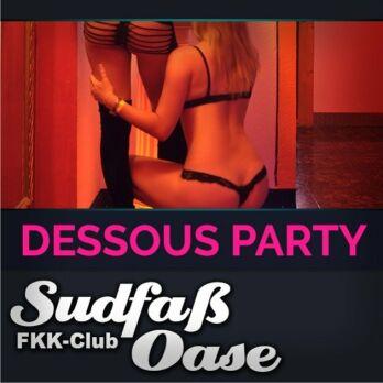 Dessous Party