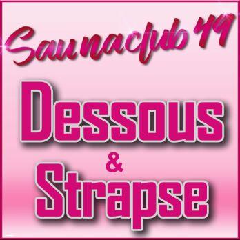 Sexy Dessous & Strapse