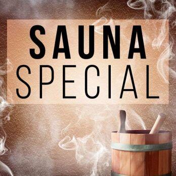Sauna Special