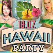 Hawai-Party