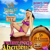 So: Piraten-Brunch