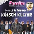 Helmut A. Wiemer & Kölsch Kultur live on stage