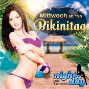Bikini Tag ab 19 Uhr