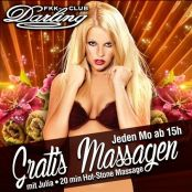 Gratis-Massage